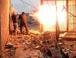 Латакия под ударом: боевики готовятся сокрушить армию Асада