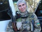 Война превратилась в тир по ополченцам: снайперша Окуева о буднях в АТО
