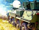 В Индонезии эпично испытали украинские БТР-4М