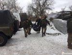 Тела силовиков в Донбассе раскапывают и пытаются вывезти по-тихому