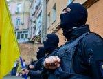 На воинскую часть в Донецке совершено нападение