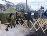 Донбасс: покой только снится