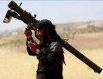 Боевики ИГ испытывают в Ираке новое оружие собственной разработки