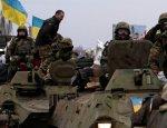 ВСУ выпустили по ЛНР около 200 снарядов и мин