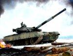 Во что превратят украинские Т-80 ополченцы Донбасса