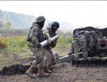 Украина: эскалация военных действий