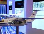 Самолет, разработанный ЦАГИ, станет конкурентом Ил-112В