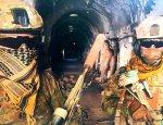 СМИ узнали о масштабной операции российских ССО на юге Сирии