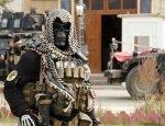 Халифат оставил Аль-Баб