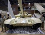 Как российские танки Т-90С