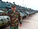 «Сирийский экспресс» привез в Тартус десятки танков Т-62 и бронемашин БМП-1