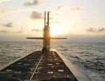 Ситуация вокруг КНДР накаляется: АПЛ США вооруженная ракетами зашла в Пусан