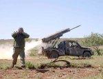 Джихадисты полностью контролируют Идлиб