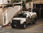 ЦАХАЛ принял на вооружение патрульный автомобиль-дрон