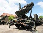 Американский Patriot выдвигается в Прибалтику
