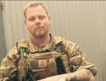 Шведский наемник Скилт рассказал, как глумился над русскими в АТО