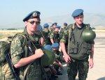 Аэродром Слатина: русский десант мог уничтожить войска НАТО в Косово