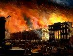 О том, какие Европейские столицы брали Русские войска