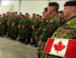 В Канаде 1 военный погиб и 3 ранены при подготовке к поездке на Украину