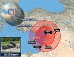 Почему С-400 в Сирии не решает главной проблемы
