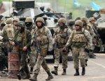 Зрада: офицеры Нацгвардии Украины ходят «брататься» с ополченцами Донбасса