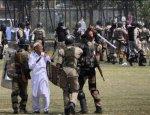 Бойня с боевиками на индийской базе в Панжгаме закончилась гибелью военных