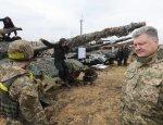Хроника Донбасса: Порошенко сулят участь Гитлера, ВСУ идут в наступление