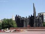 Почему Воронеж не Город-Герой?