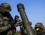 Киевские боевики 9 раз за сутки нарушили