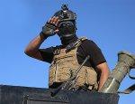 Американский след: неудивительное поражение «Золотой дивизии» в Мосуле
