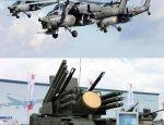 «Ночной охотник» vs «борзая»: в Кубинке покажут «бой» Ми-28Н и Панцирь-С