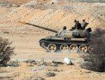 Сирия: большой «котел» для ИГИЛ обретает очертания