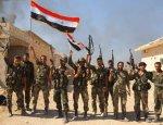 Силами САА уничтожены более 30 боевиков в Дейр-эз-Зоре