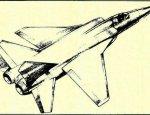 Опытные советские самолеты глазами запада. Фронтовой истребитель MiG-29