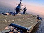 Российский «Шторм» и «Type 001A» Китая — переход от обороны к наступлению