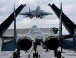 Французский Rafale «раскрыл козыри» русского Су-33