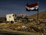 Сирия, сводка: САА наступает в Хомсе и Алеппо, Тияс стал гробницей для ИГ