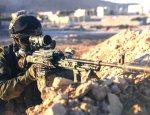 Бородатые герои: Секретный мусульманский спецназ «Туран»