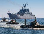 Секретное оружие России от NI: десант РФ держит в страхе всю Прибалтику