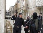 Бойцы Асада отразили массированную атаку на военный аэродром в Дейр-эз-Зоре