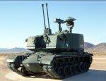 Зенитная установка «Sergeant York» не попавшая на вооружение армии США