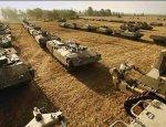 Россия сформировала два новых батальона на границе с Китаем
