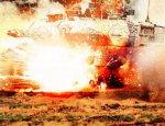 Курды уничтожили солдат и бронетехнику самой сильной армии Ближнего Востока