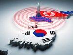 КНДР выпустила в сторону Южной Кореи неопознанный объект