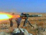Боевики засняли, как российский ПТРК «Корнет» разнёс на куски танк в Сирии