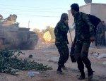 Сирийская армия поставила ультиматум боевикам под Дамаском