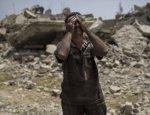 Мосул и Алеппо: война колониальная и освободительная