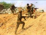 На пути к Дейр-эз-Зору: армия Сирии опережает США на важном направлении