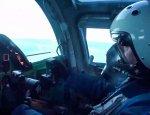 Российские бомбардировщики вновь атаковали позиции ИГ в Сирии