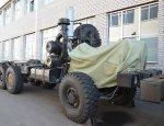 Что внутри МАЗ-Богдана для украинской армии